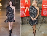 Reese Witherspoon In Isabel Marant - Home Again East Hampton Screening