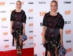 Chloe Sevigny In Vivienne Westwood - 'Lean On Pete' Toronto Film Festival Premiere