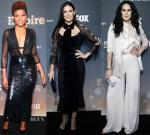 'Empire' & 'Star' Celebrate FOX's New Wednesday