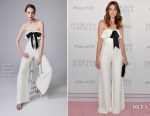Michelle Monaghan In Reem Acra - Physicians Formula Celebrates 80th Anniversary