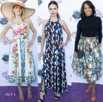 2017 Breeders' Cup World Championship Red Carpet Roundup