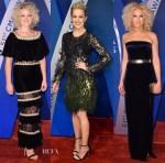 2017 CMA Awards Red Carpet Roundup