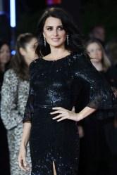 Penelope Cruz In Temperley London