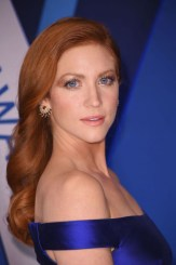 Brittany Snow In KaufmanFranco