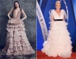 Pink In Monsoori - 2017 CMA Awards