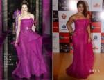 Priyanka Chopra In Zuhair Murad Couture - Zee Cine Awards 2018