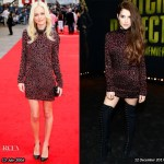 Who Wore it Better?Kate Bosworth Vs Anna Kendrick