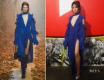 Camila Cabello In Off-White & Ester Abner - YouTube Brings The BOOM BAP BACK & Grammy Salute To Industry Icons Honoring Jay-Z