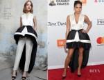 Cassie In Paule Ka - Grammy Salute To Industry Icons Honoring Jay-Z