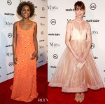 Marie Claire's 3rd Annual Image Makers Awards Red Carpet Roundup