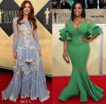 2018 SAG Awards Red Carpet Roundup