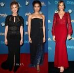 2018 DGA Awards Red Carpet Roundup