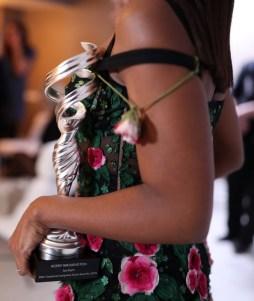 Kerry Washington In Dolce & Gabbana - 2018 Costume Designers Guild Awards