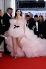 Dua Lipa In Giambattista Valli Couture - 2018 BRIT Awards