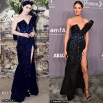 Who Wore it Better? Fan Bingbing Vs Heidi Klum?