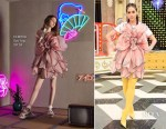 Araya A. Hargate In iCONiC - Siam Paragon Commercial Event