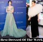 Best Dressed Of The Week - Fan Bingbing & Charlotte Casiraghi