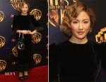 Constance Wu In The Vampire's Wife - 'Crazy Rich Asians' CinemaCon Presentation