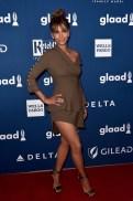 Halle Berry In Adeam - 2018 GLAAD Media Awards Los Angeles