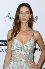 Angela Sarafyan In Etro