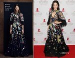 Jenna Dewan In Zuhair Murad - 5th Annual St. Jude Hope & Heritage Gala