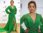 Rita Ora In Versace - Echo Music Awards 2018
