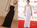 Claire Foy In Rosetta Getty - Virgin TV BAFTA Television Awards