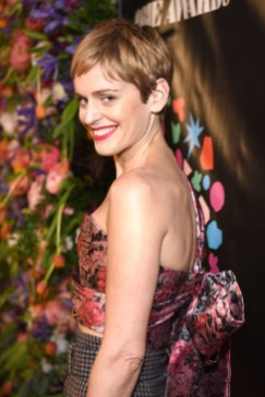 Denise Gough In Erdem