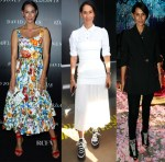 Lindy Klim Front Row @ Australia Fashion Week