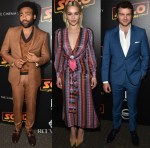 'Solo: A Star Wars Story' New York Screening