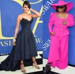 2018 CFDA Fashion Awards Red Carpet Roundup