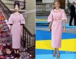 Donna Air In Tata Naka - Royal Academy Of Arts Summer Exhibition Preview