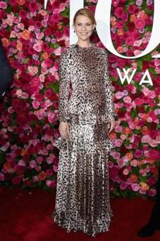 Claire Danes In Valentino
