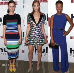 Hulu's 'The Handmaid's Tale' FYC