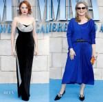 'Mamma Mia! Here We Go Again' World Premiere