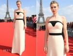 Vanessa Kirby In Prada - 'Mission: Impossible - Fallout' Paris Premiere