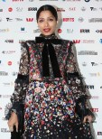 Freida Pinto In Elie Saab - Westpac IFFM Awards Night 2018