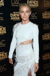 Julianne Hough In Cushnie - 2018 Industry Dance Awards
