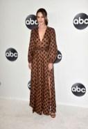 Leighton Meester In Zimmermann - Disney ABC Television Hosts TCA Summer Press Tour