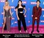 2018 MTV VMAs Fashion Critics' Roundup