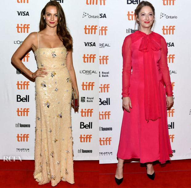 'Halloween' Toronto International Film Festival Premiere