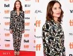 Isabelle Huppert In Chloe - 'Greta' Toronto International Film Festival Premiere