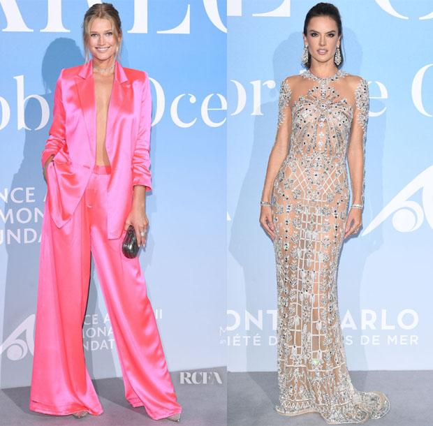 Monte-Carlo Gala for the Global Ocean 2018