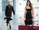 Priyanka Chopra In Dion Lee - Daily Front Row's 2018 Fashion Media Awards