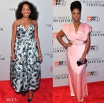 'If Beale Street Could Talk' New York Film Festival Premiere