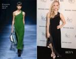 Amanda Seyfried In Givenchy - 2018 Harper's Bazaar Women of the Year Awards