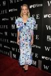 Carey Mulligan In Attico - 'Wildlife' LA Premiere