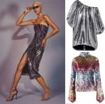 NET-A-PORTER Exclusive: Halpern Studio Partywear Collection