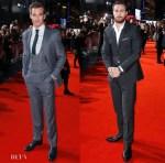 'Outlaw King' London Film Festival Premiere