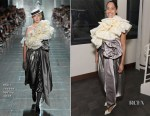 Tracee Ellis Ross In Marc Jacobs - InStyle Badass Women Dinner
